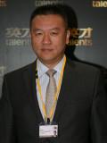 沃尔沃(中国)投资有限公司陈然峰