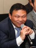 奥克斯集团董事长郑坚江
