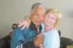 夫妻分离47年相会
