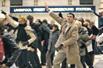 400乘客车站热舞