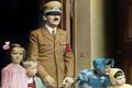希特勒罕见彩照曝光
