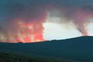 刚果(金)火山爆发