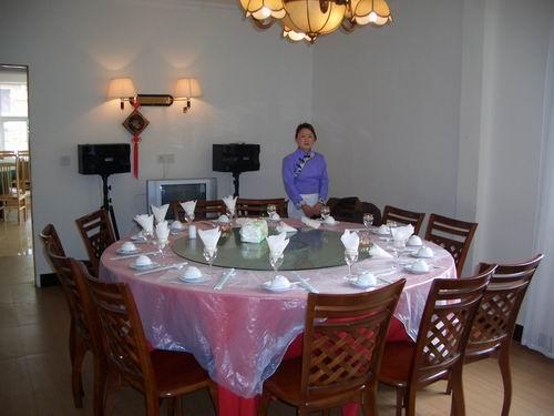 水墨农庄餐厅