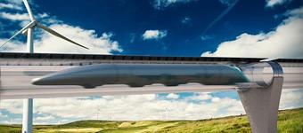 众筹集资公司助力超级高铁梦:明年建试验轨道