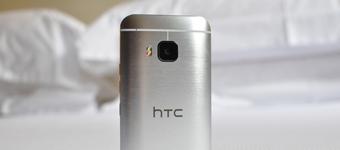 HTC One M9�ֳ�ʵ��