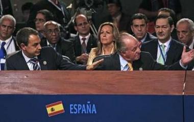 查韦斯称若西班牙国王不道歉将审查该国投资