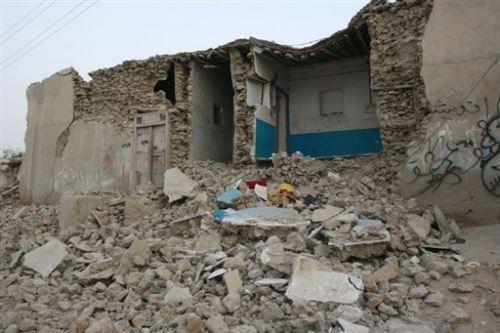 伊朗南部6.1级地震已致7人死亡40人受伤