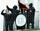 希腊骚乱向海外蔓延 国内所有航班明日罢飞