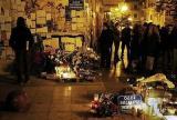 雅典基本恢复平静已有400人被拘(图)