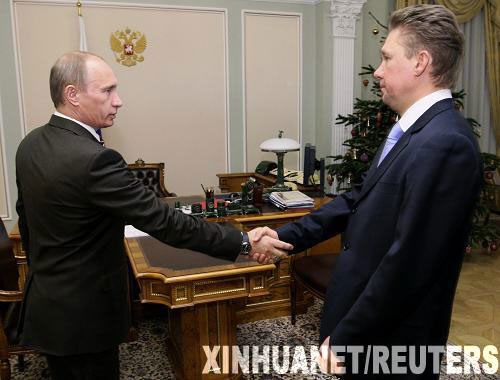 俄乌各执一辞恢复输欧供气再次受阻
