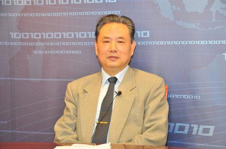 战略专家彭光谦:朝鲜发射卫星可能性大于导弹