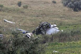 俄罗斯官员确认波兰总统卡钦斯基死亡