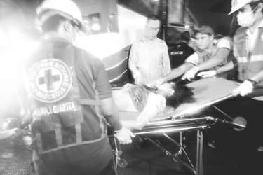 马尼拉人质危机11小时