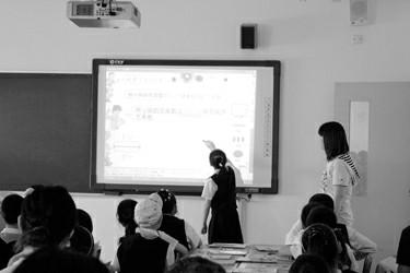 海棠课堂:教学的智慧开启