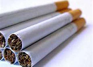 香烟(资料图)
