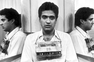 1989年在得克萨斯州被执行死刑的卡洛斯・德鲁纳。