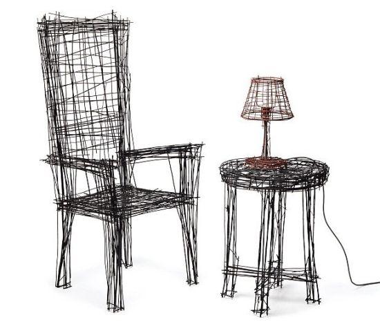 制作椅子套的详细图解
