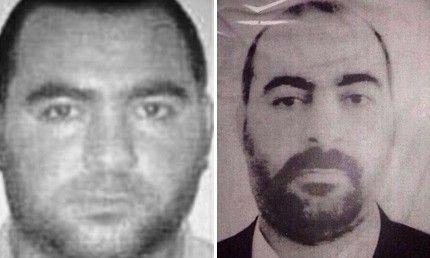 伊拉克恐怖组织头目
