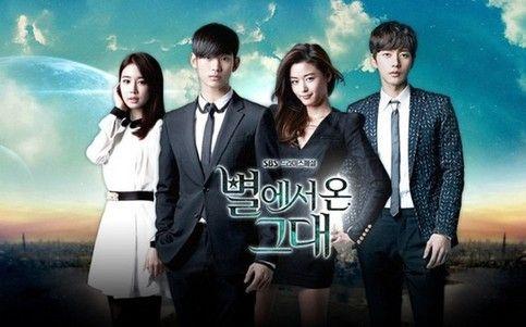 今年1至3月正是韩剧《来自星星的你》在