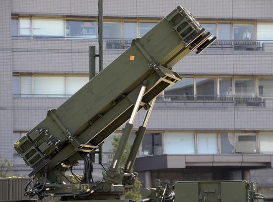 日本东北地区部署爱国者拦截导弹应对朝鲜(图)