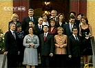 八国集团首脑会议在德国开幕