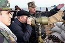 俄罗斯乌克兰领土争端