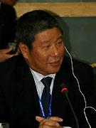 中国人民大学校长纪宝成