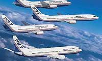 波音737客机