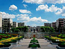 唐山宜居新城