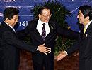 第二届东亚峰会