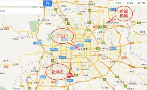 中国房地产再次启动疯狂模式