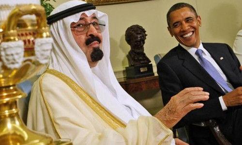 美国和沙特的友谊小船说翻就翻?