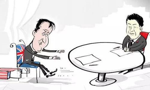 2015年中国外交最大成就,不是台海也不是南海