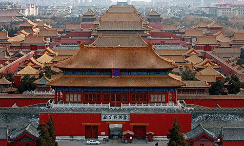 """北京""""合并东西城、建立中央政务区""""的设想,或许已在中央决策层酝酿和论证之中了"""