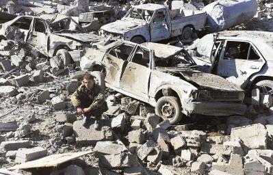 沙特阿拉伯等国于当地时间26日凌晨对也门首都萨那等