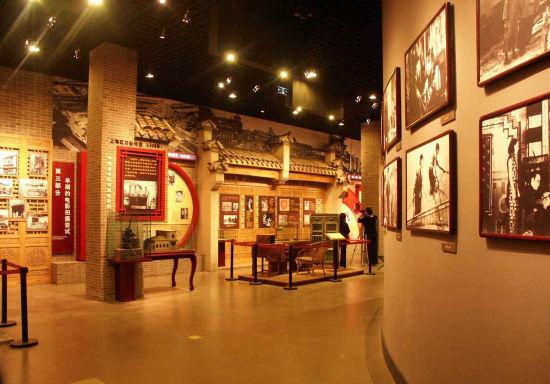 中国式博物馆