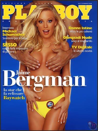 《花花公子》是美国老牌杂志