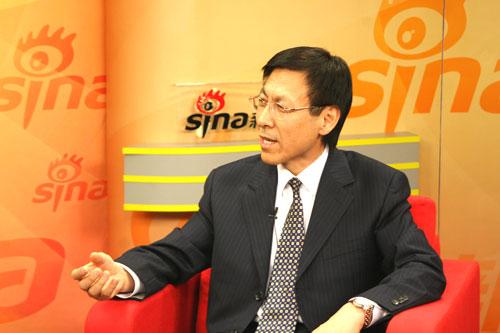 中国农大校长柯炳生谈大学生数量和质量
