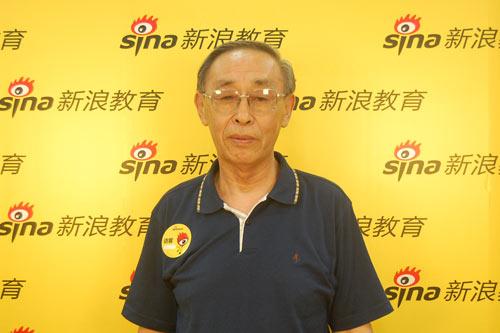 高考生物学科主讲教师王永惠新浪指导09生物冲刺