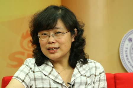 清华自动化系党委书记张佐:办学两大类特色