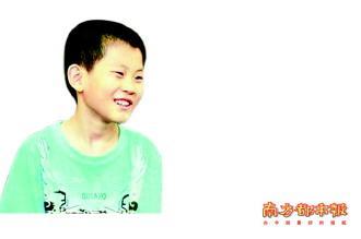 10岁神童苏刘溢