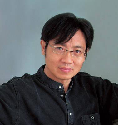 心理专家李子勋