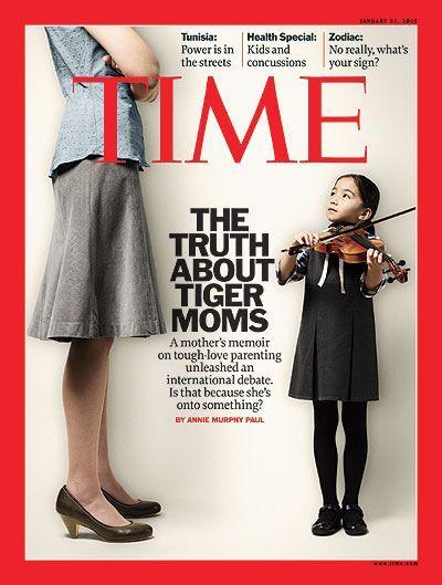 《时代周刊》杂志2011年1月21日刊封面图片