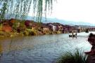 浏阳大溪河