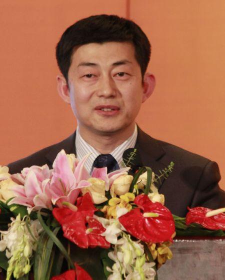 教育部国际司生建学副司长生建学出席2011中国留学论坛
