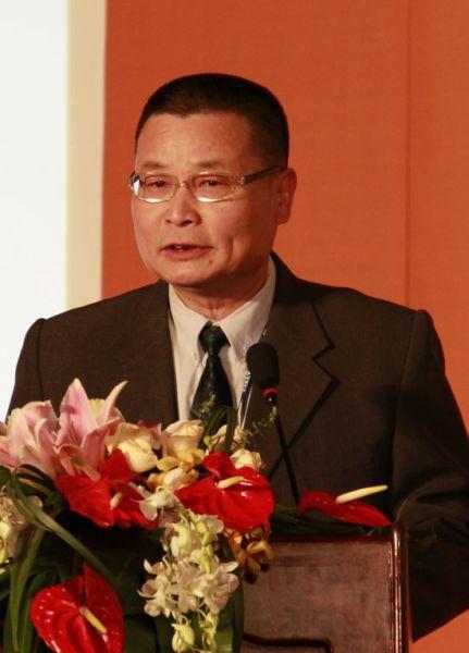 中国厦门大学国际学院、海外教育学院院长郑通涛出席第十六届中国国际教育巡回展