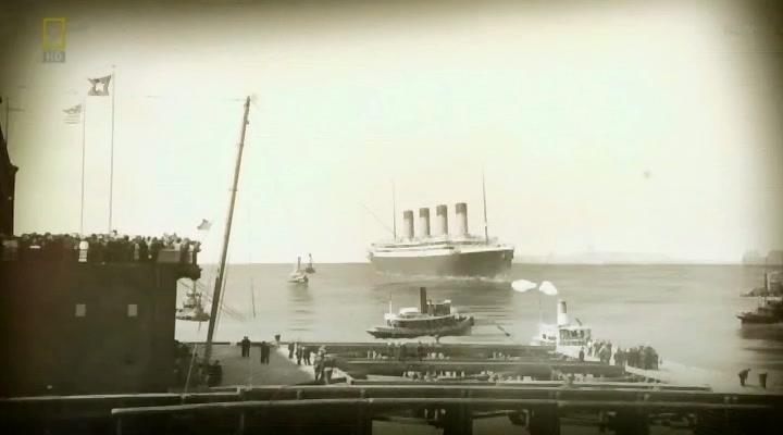 拯救泰坦尼克
