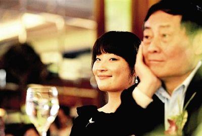 宗馥莉,中国首富宗庆后的女儿