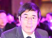新东方教育科技集团执行总裁陈向东参加新浪教育盛典