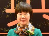 新通教育总裁麻亚炜参加新浪教育盛典